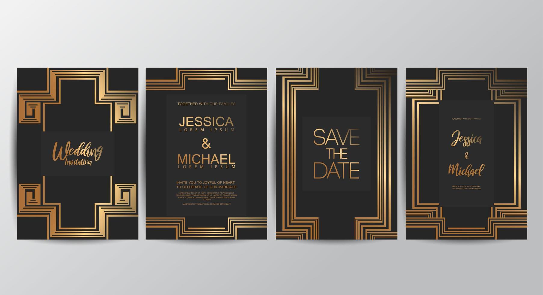 https fr vecteezy com art vectoriel 1215129 cartes d invitation mariage luxe vip