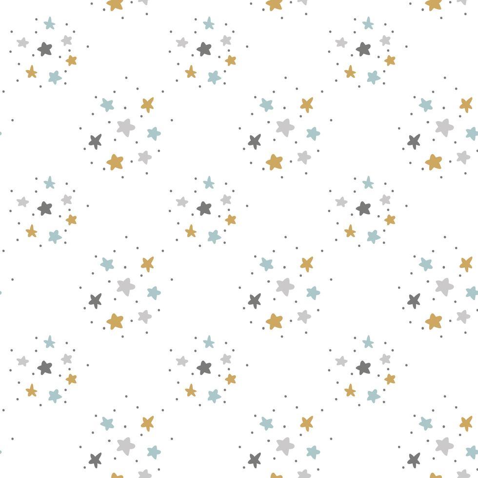 https fr vecteezy com art vectoriel 1893611 vecteur seamless scandinave motif enfant avec etoiles pour impression web papier peint mode tissu textile design fond pour carte d invitation ou decor de vacances