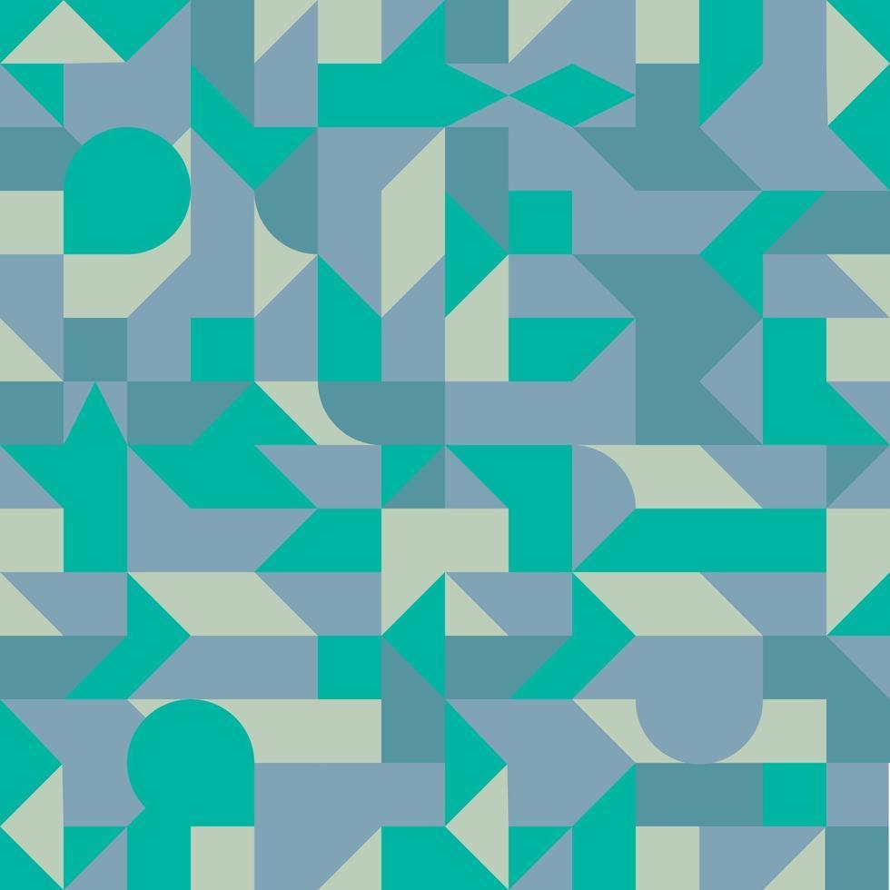 https fr vecteezy com art vectoriel 2172299 motif geometrique minimaliste transparent avec des formes simples abstrait scandinave fond bleu et vert geometrie papier peint
