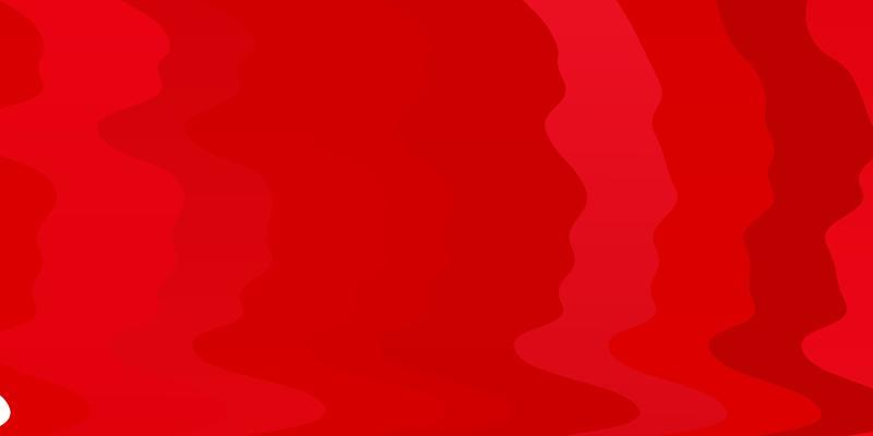 toile de fond de vecteur rouge clair