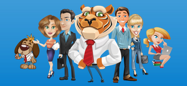 Business Vector Ultimate Collection