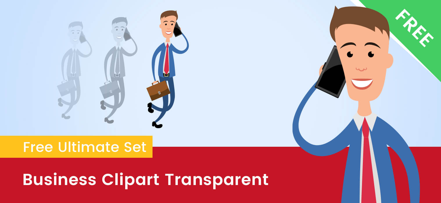 Business Clipart Transparent