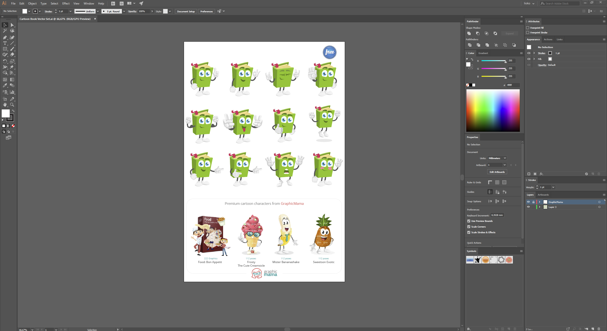 Adobe Illustrator Convert Image Vector