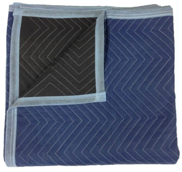 Economy Moving Blankets - Free Shipping