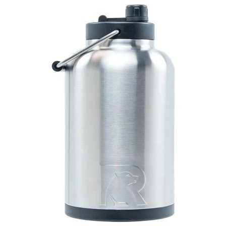 one gallon jug stainless