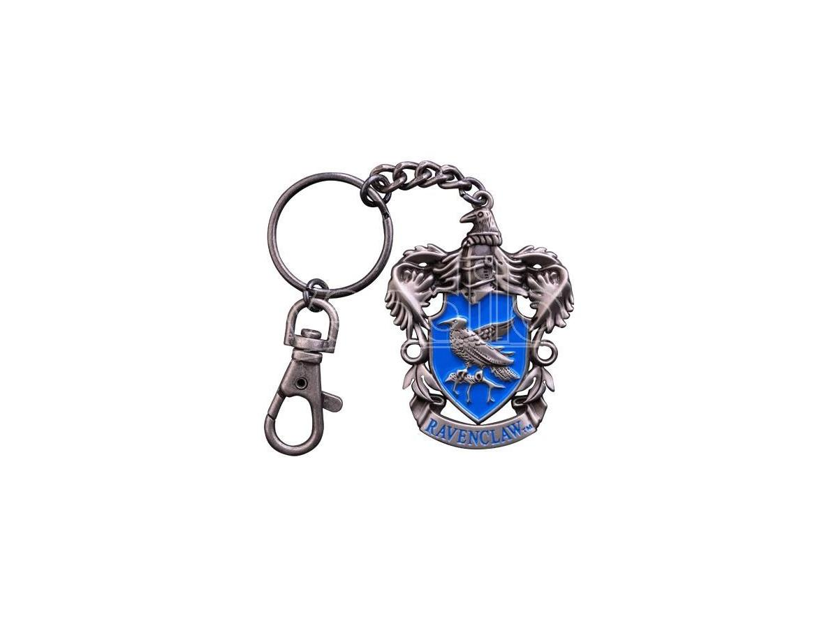 Portachiavi Corvonero Harry Potter Metal Keychain