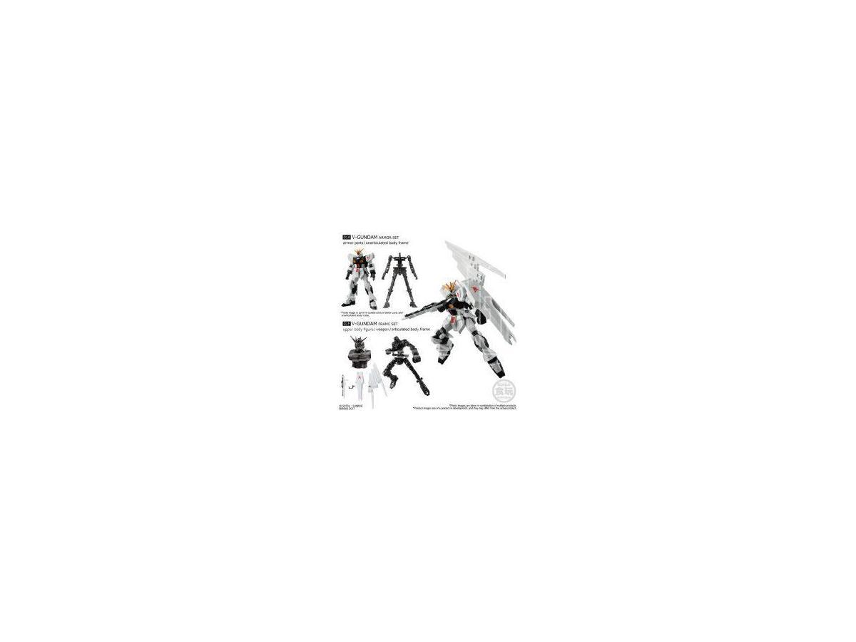 Minifigures BANDAI CSM_59727 in Figures Manga e Action