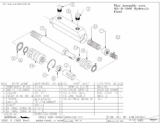 Kium 4 Cyl Engine Diagram