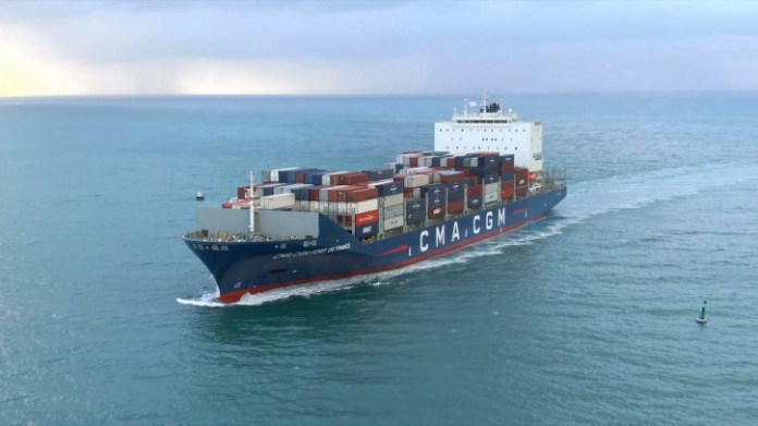 CMA CGM launches ADRINAF, the first direct service between the Adriatic Sea and Algeria