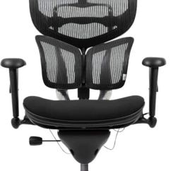 Office Chair Uk Lounge Chairs For The Pool Ergonomic Viking Direct Workpro Galaxy Black