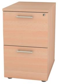 Realspace Filing Cabinet Brown 732 x 490 x 550 mm   Viking ...