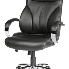 Oslo Posture Chair Review Convertable Bed Workpro Executive Basic Tilt Black Viking Direct Ie