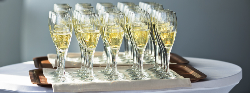 learn about sparkling wines