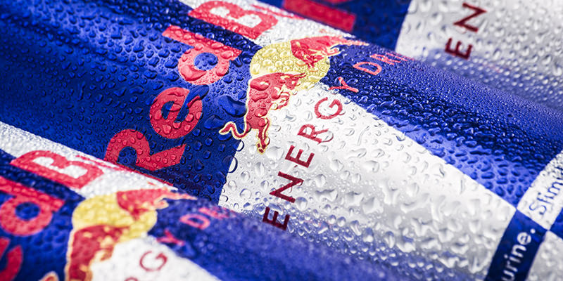 How Red Bull Became The World's Most Popular Energy Drink ...