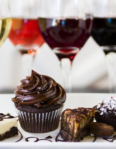 decadent sweet wine  dessert pairings also vinepair rh