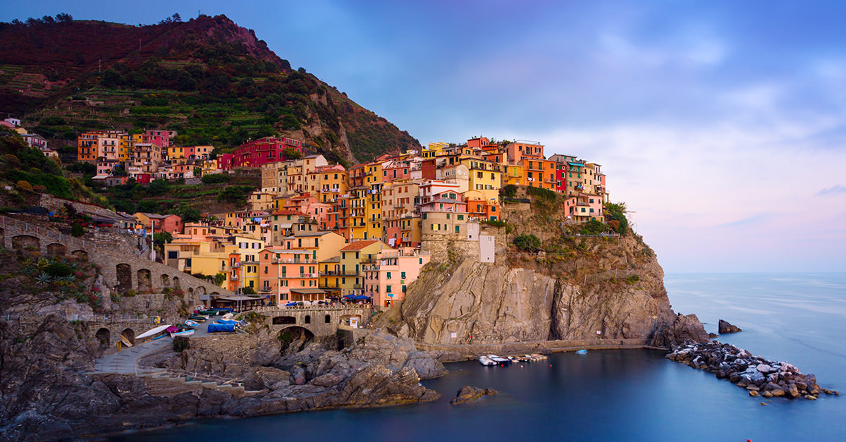Two Days In Cinque Terre  Cinque Terre Travel Guide