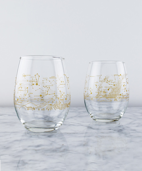 Five Stunning Glassware Sets to Impress Your Valentine