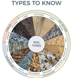 an illustrated guide to the most important wine soil types vinepair [ 1200 x 1651 Pixel ]