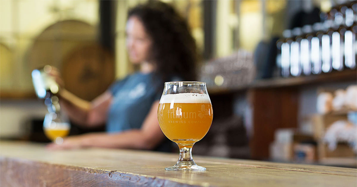 10 Things You Should Know About Trillium Brewing Company