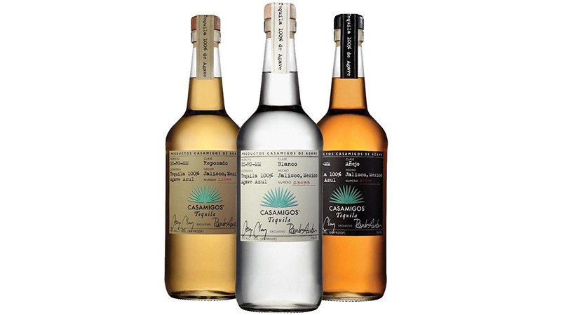 George Clooney and Casamigos Launch New Mezcal  VinePair