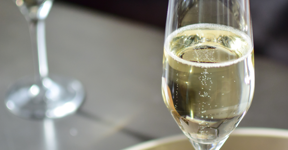 the complete champagne guide
