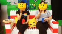 Denver is Getting a Giant, Lego-Themed Pop-Up Bar This ...