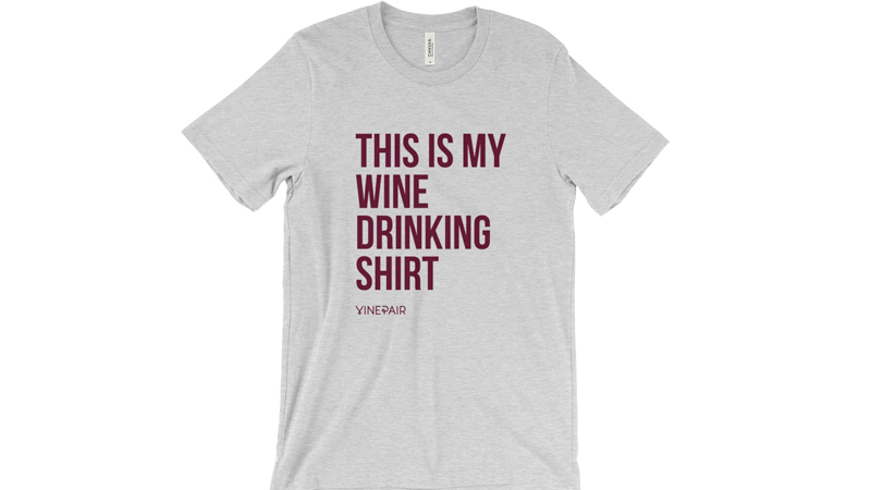 Best This Is My Wine Drinking Shirt