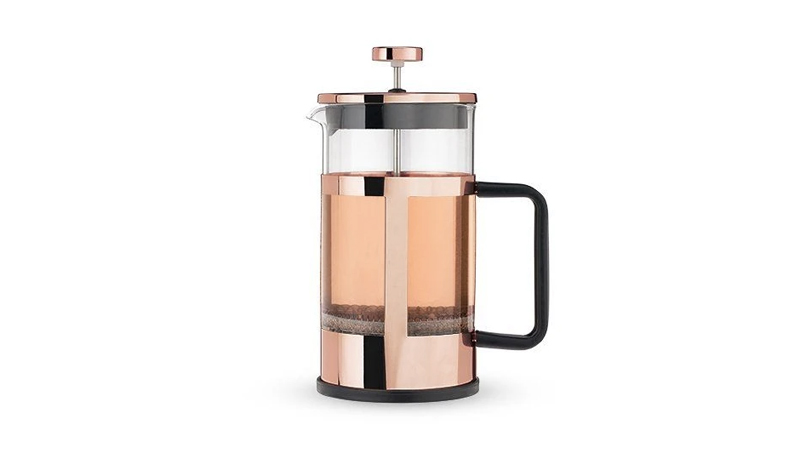Best Rose Gold French Press