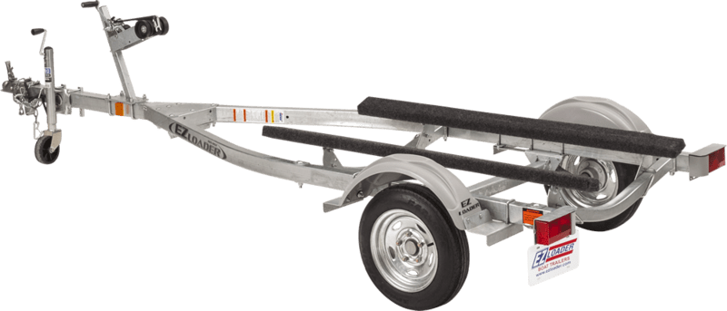 EZ Loader Adjustable Boat Trailers Personal Water Craft