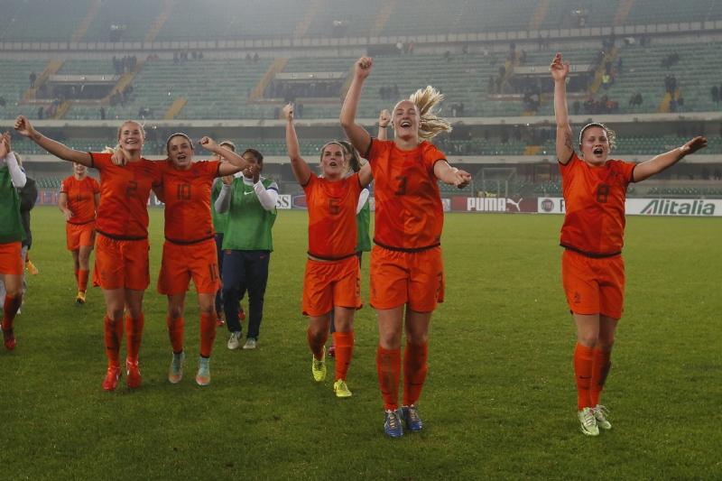 Afbeeldingsresultaat voor damesvoetbal ek