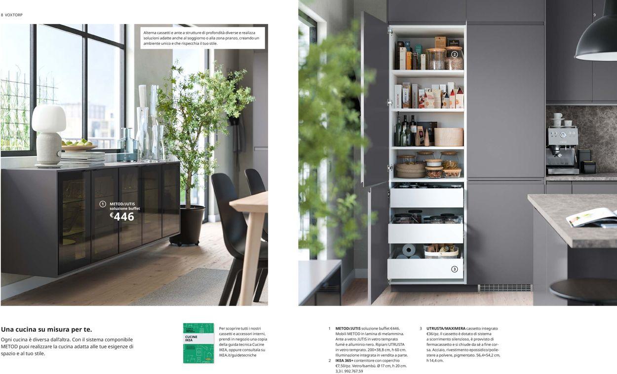 mobili cucina componibili ikea mobili cucina credenza. Ikea Volantino Attuale 01 01 31 01 2020 5 Volantino 24 Com