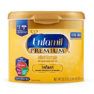 FREE Enfamil Formula Product (Apply) & VonBeau.com