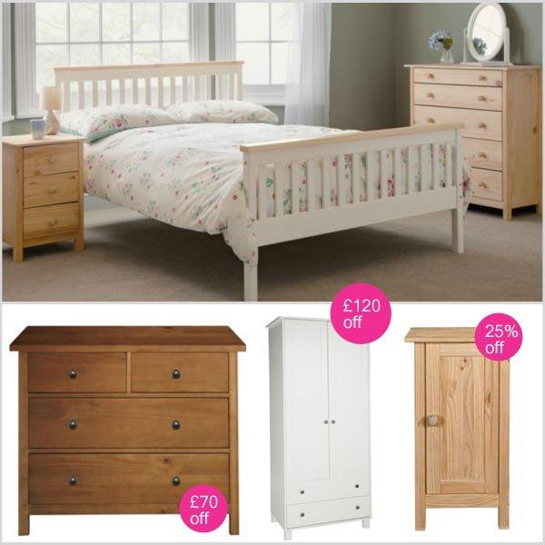 Hygena Strand Oak Bedroom Furniture Wwwindiepediaorg