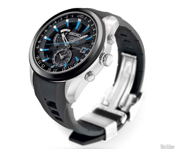 Watch Wallpaper Seiko Astron Watchtime - Usa' .1