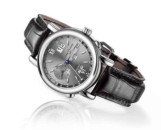 Watch Review: Ulysse Nardin GMT Perpetual | WatchTime - USA's No.1 Watch Magazine