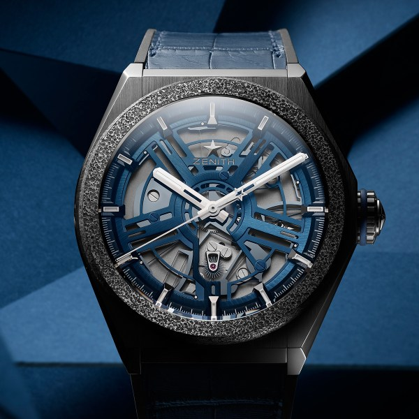 Watchtime Official Editors Table Baselworld