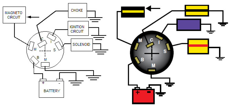 And X 13 Motor Wiring Diagram Wire Colors Tenningsl 229 S Mercury Mariner Motor Amp Tilhengerutstyr