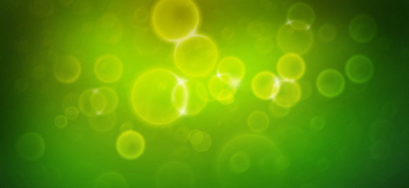 6 Abstract Blurry Bubbles Background Set