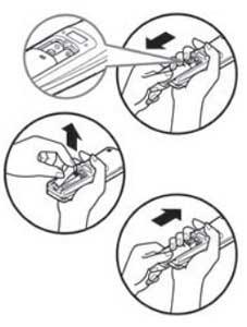 Controle remoto ar condicionado split Art Cool LG