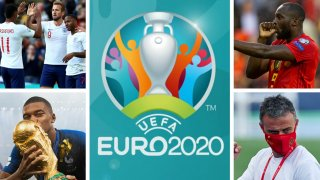 Прогнози на Sportcafe за Евро 2020: всичко, освен трофеи, ще бъде провал за Франция;  Внимавайте с Германия, Италия и Испания