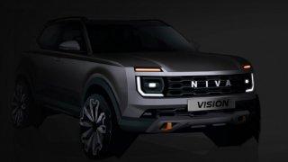 До 2024 г. легендата за Lada Niva ще претърпи пълна промяна