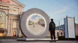 Махане към съседите: порталът, който свързва Литва и Полша