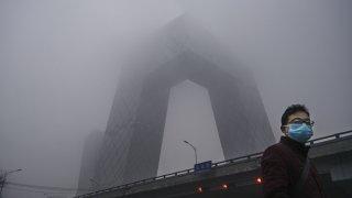 Пекин не се ли интересува от борбата с климата?  отговор
