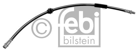 Flexible de frein pour MERCEDES-BENZ CLASSE M (W164) ML