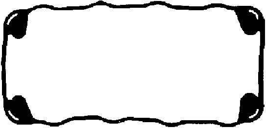 Joint de cache culbuteurs pour SUZUKI SAMURAI (SJ) 1.0 (SJ