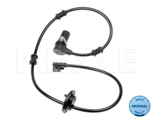 Capteur ABS pour MERCEDES-BENZ CLASSE E (210) Break (S210