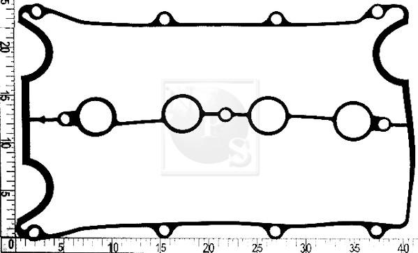 Joint de cache culbuteurs pour MAZDA MX-5 II (NB) 1.6 16V