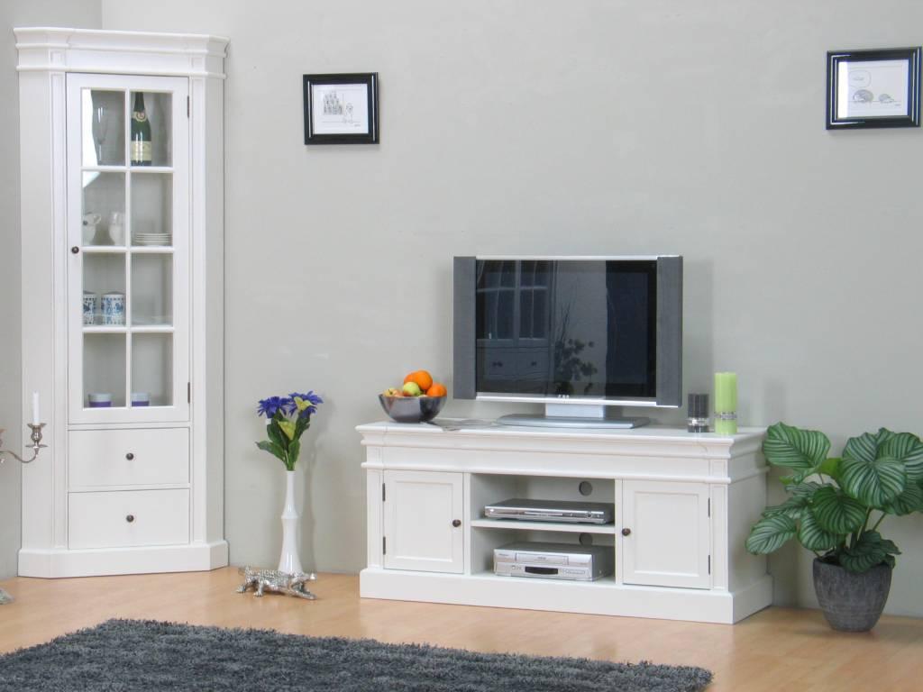 Witte Kast Woonkamer : Woonkamer ideeen tv kast kast woonkamer wit in ikea hack tv