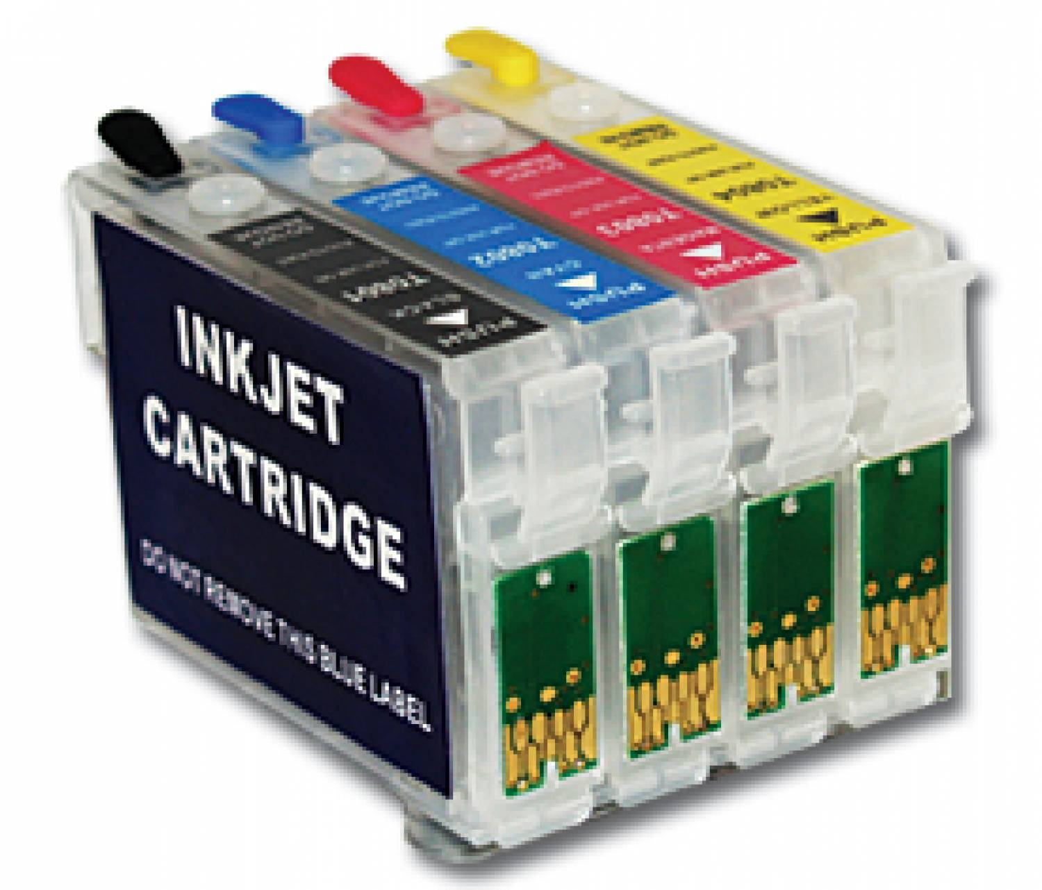 Ink Jet Cartridge