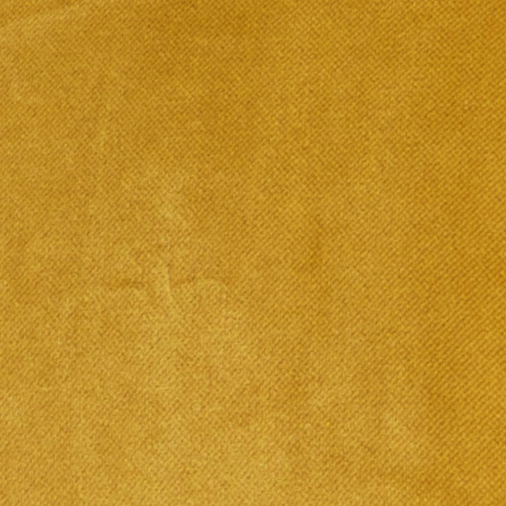 BePureHome Bank Rodeo 3zits oker geel fluweel velvet